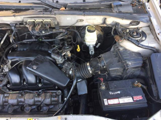 Ford Escape 2007 Automática - 2/6
