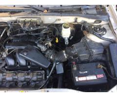 Ford Escape 2007 Automática