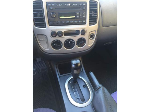 Ford Escape 2007 Automática - 3/6