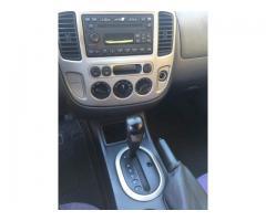 Ford Escape 2007 Automática - Imagen 3/6