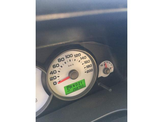 Ford Escape 2007 Automática - 4/6