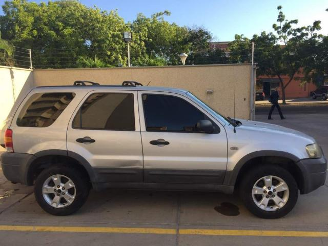 Ford Escape 2007 Automática - 6/6