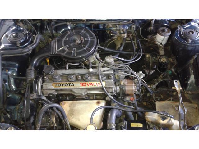 Toyota Sky año 92 Automático - 5/5
