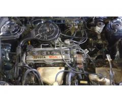 Toyota Sky año 92 Automático - Imagen 5/5