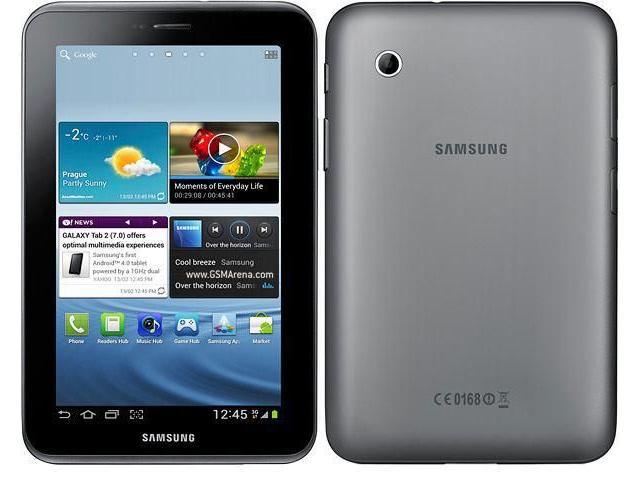 Tablet y Telefono, Samsung GT-p3100 Vendo o Cambio - 1/1