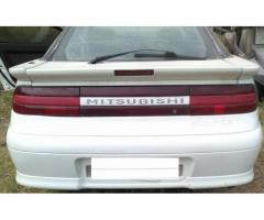 Mitsubishi Eclipse 1994 - Imagen 1/6