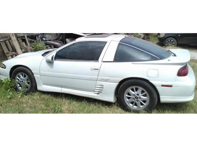 Mitsubishi Eclipse 1994 - 3/6