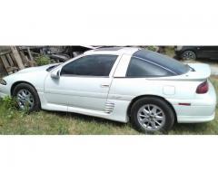 Mitsubishi Eclipse 1994 - Imagen 3/6