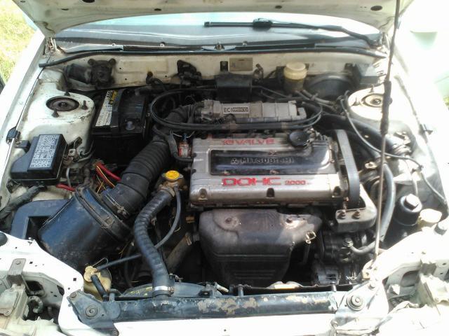Mitsubishi Eclipse 1994 - 6/6