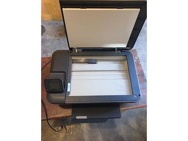 impresora hp - 2/4