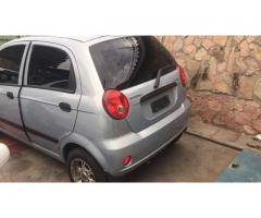 Vendo impecable Spark 2011
