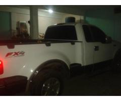 camioneta fx 4 se aseptan cambios razonables - Imagen 5/6