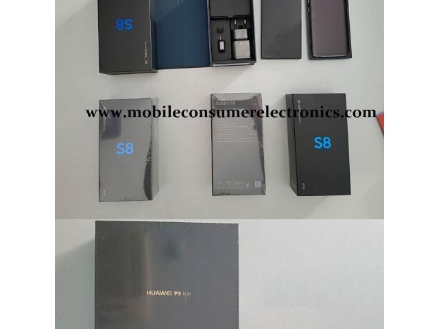 Original Samsung Note8 S8 & S8Plus S9 & S9Plus - 1/5