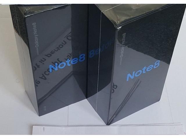 Original Samsung Note8 S8 & S8Plus S9 & S9Plus - 3/5
