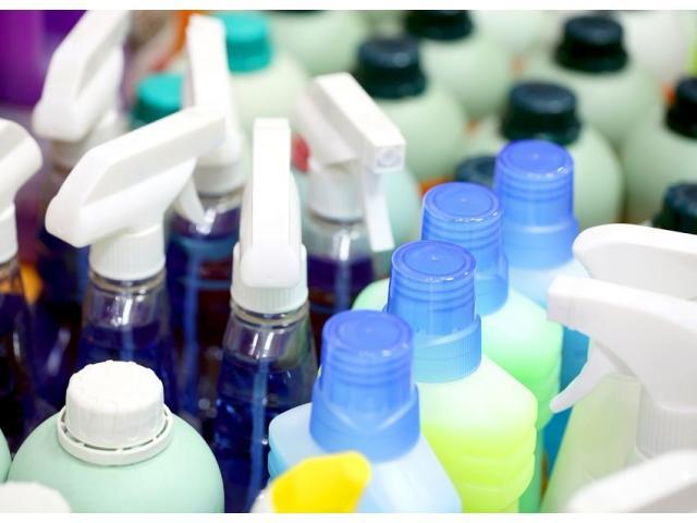 Lavaplatos, Jabón líquido, cloro, shampoo - 3/3