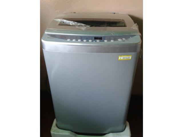 lavadora nueva de paquete - 2/3