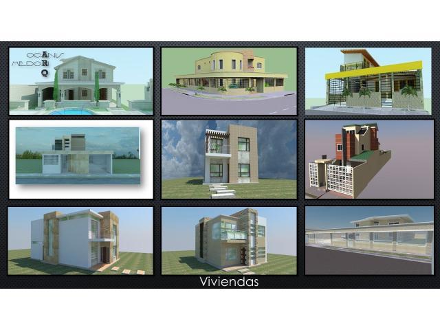 Arquitecto E Ingeniero, Proyecto Y Construcción - 2/6