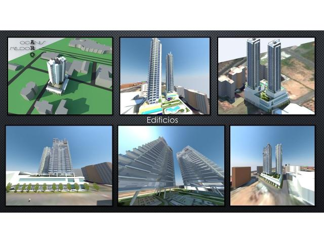 Arquitecto E Ingeniero, Proyecto Y Construcción - 4/6
