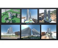 Arquitecto E Ingeniero, Proyecto Y Construcción - Imagen 4/6