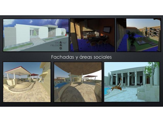 Arquitecto E Ingeniero, Proyecto Y Construcción - 5/6