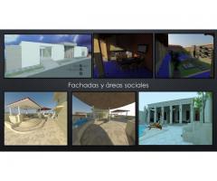 Arquitecto E Ingeniero, Proyecto Y Construcción - Imagen 5/6