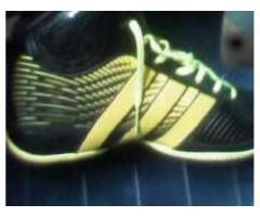 botas  adidas originales talla 43  nuevas