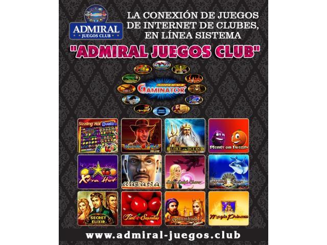 LA CONEXIÓN DE JUEGO DE LOS CLUBES - 1/4