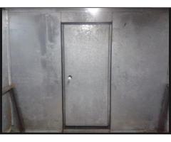 Cava cuarto refrigeración - Imagen 4/5