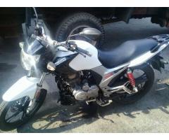 Se vende moto hj 150 Cool año 2013 - Imagen 1/5