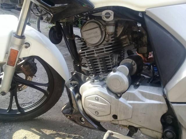 Se vende moto hj 150 Cool año 2013 - 2/5
