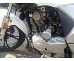 Se vende moto hj 150 Cool año 2013 - Imagen 2/5