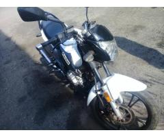 Se vende moto hj 150 Cool año 2013