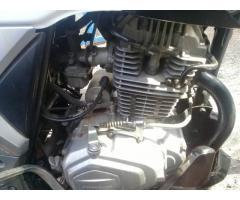 Se vende moto hj 150 Cool año 2013 - Imagen 5/5