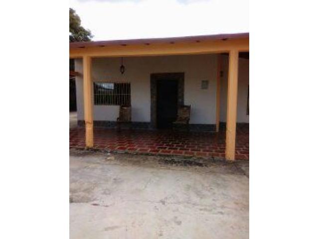CASA EN EL RECREO SAN FERNANDO DE APURE 0424339936 - 4/6