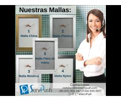 Mosquiteros Instalación Y Reparación Para Ventanas Y Puertas - Imagen 6/6