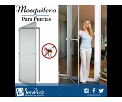 Fabrica De Mosquiteros Para Ventanas, Puertas Y Balcones - Imagen 3/6