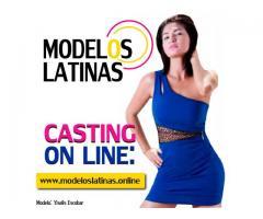 buscamos Modelos y Promotoras