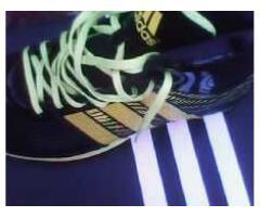 botas adidas   commander t4  nuevas  talla 43 - Imagen 2/4