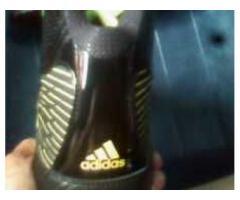 botas adidas   commander t4  nuevas  talla 43 - Imagen 4/4