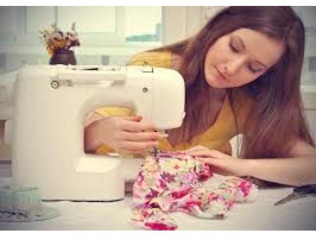 servicio tecnico mantenimiento  y reparacion de maquinas  de coser - 1/1