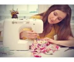 servicio tecnico mantenimiento  y reparacion de maquinas  de coser