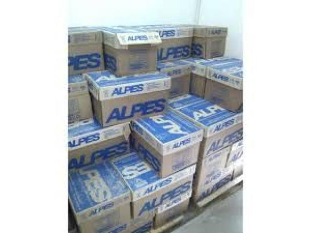 venta de  resmas  alpes  04122924747 - 2/3