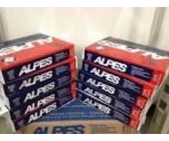venta de  resmas  alpes  04122924747