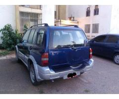 vendo gran vitara 2002 sincronica