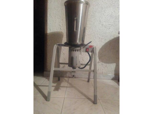 Licuadora Industrial Marca Metvisa De 15lt Nueva - 2/2