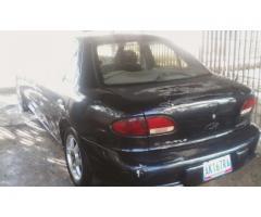 Cavalier automático 1998 Color azul marino. 200.000 kms. Ubicado en Maracaibo - Imagen 1/6