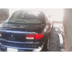 Cavalier automático 1998 Color azul marino. 200.000 kms. Ubicado en Maracaibo