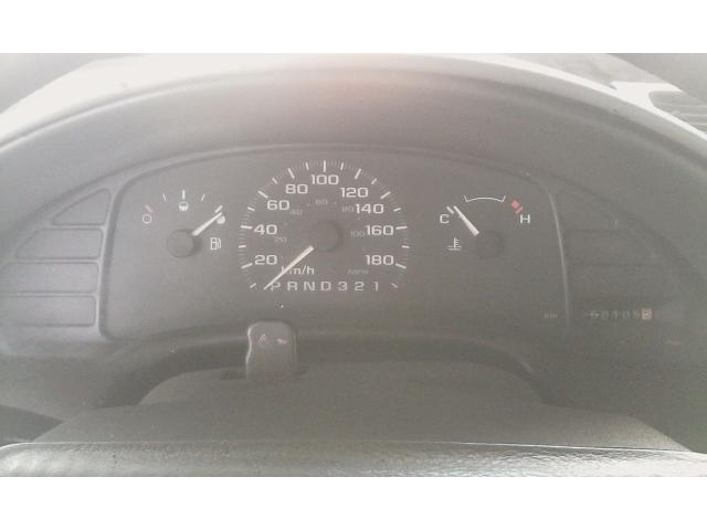Cavalier automático 1998 Color azul marino. 200.000 kms. Ubicado en Maracaibo - 4/6