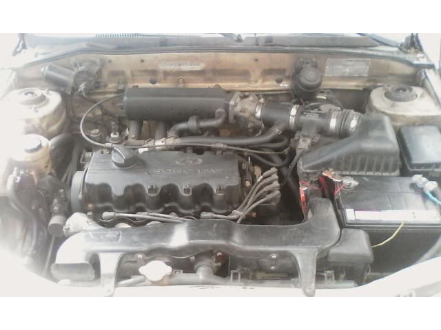 Cavalier automático 1998 Color azul marino. 200.000 kms. Ubicado en Maracaibo - 5/6