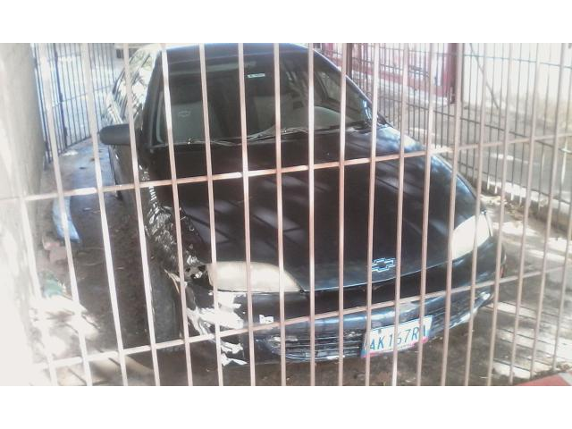 Cavalier automático 1998 Color azul marino. 200.000 kms. Ubicado en Maracaibo - 6/6